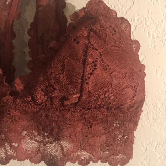 aerie Other - Aerie lace bralette